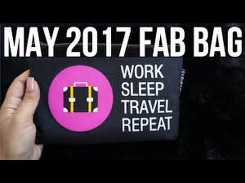 FAB BAG May 2017   Angels reborn