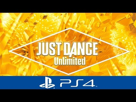 Just Dance Unlimited - PS4™ Tutorial [US]