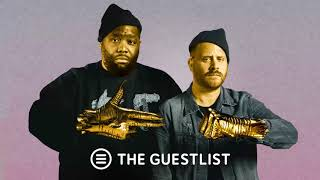 Run The Jewels Interview: Killer Mike and El-P Don