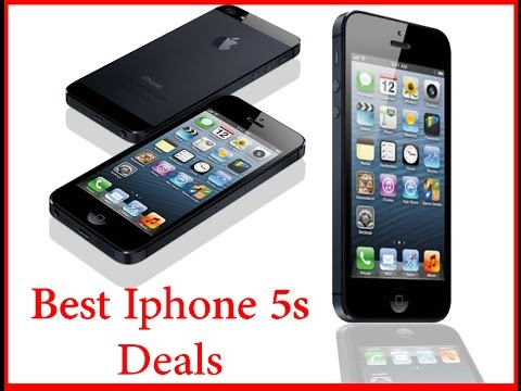 Best Iphone 5s Deals - Iphone 5s