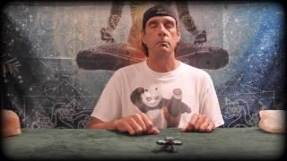 😊 TELEKINESIS😊 Moving a Fidget Spinner Video Request + Practice Tips