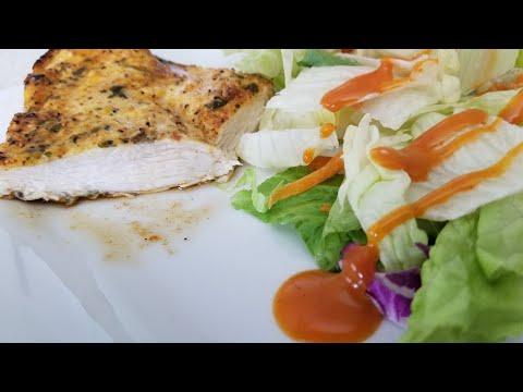 Air Fryer Aldi Cilantro Lime Grilled Chicken
