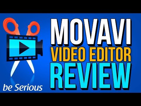 Serious Review Movavi Video Editor 17 | Are You Start Editing With Movavi ? Watch This Video First