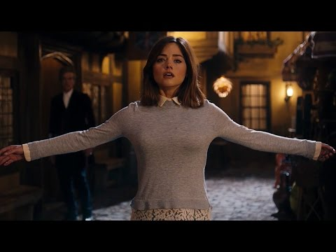 Clara's Death | Face The Raven | Doctor Who | BBC