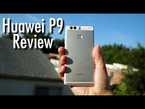 Huawei P9 Review: More than just a pair of cameras?