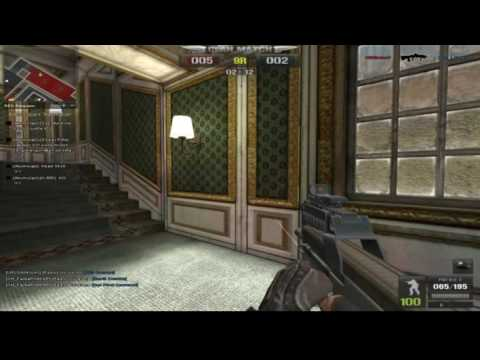 Live Streaming WAR GamerHood
