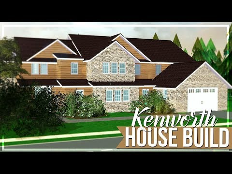 Sims 2 | House Build - Kenworth