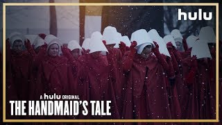 Emmy Award Winner/Outstanding Drama Series • The Handmaid