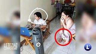 Tsinelas Sa Online Class Para Sa Kinabukasan Ng Kabataan Funny Pictures Compilation