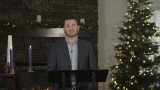 Advent Giving Update & Potential Christmas Eve Service Plan
