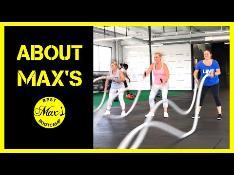 HOW TO GET WEIGHT LOSS RESULTS AT MAX'S BEST BOOTCAMP | Danbury CT Premier Group & Personal Trainer