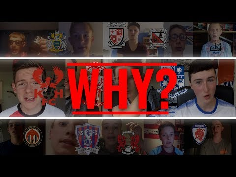 Why are Premier League fans converting to Non League?