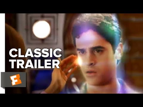 Clockstoppers (2002) Trailer #1 | Movieclips Classic Trailers