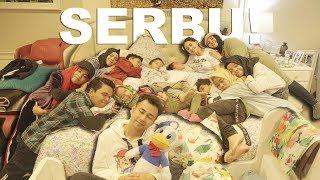 Serbu Rafatar Yang Lagi Tidur, Rusuh di Rumah RANS Family