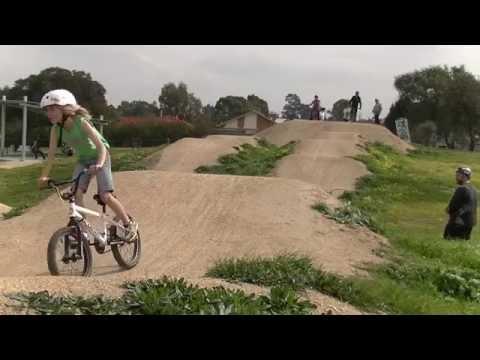 Craigieburn pump track
