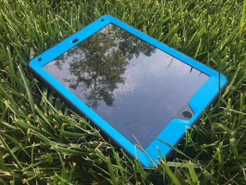 Supcase Unicorn Beetle Pro Review for iPad Air 2
