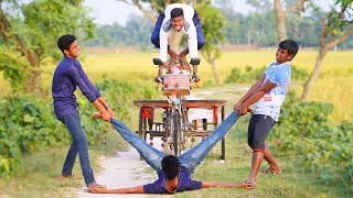 Must Watch New Funny Video 2020_Top New Comedy Video_Try To Not Laugh_Episode 80 By Funny Day