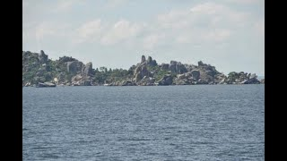 56 wanusurika kufa maji ziwa Victoria.