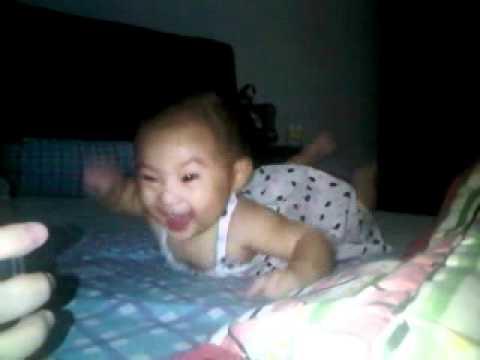 ticia's dancing LOVE IS U cherrybelle