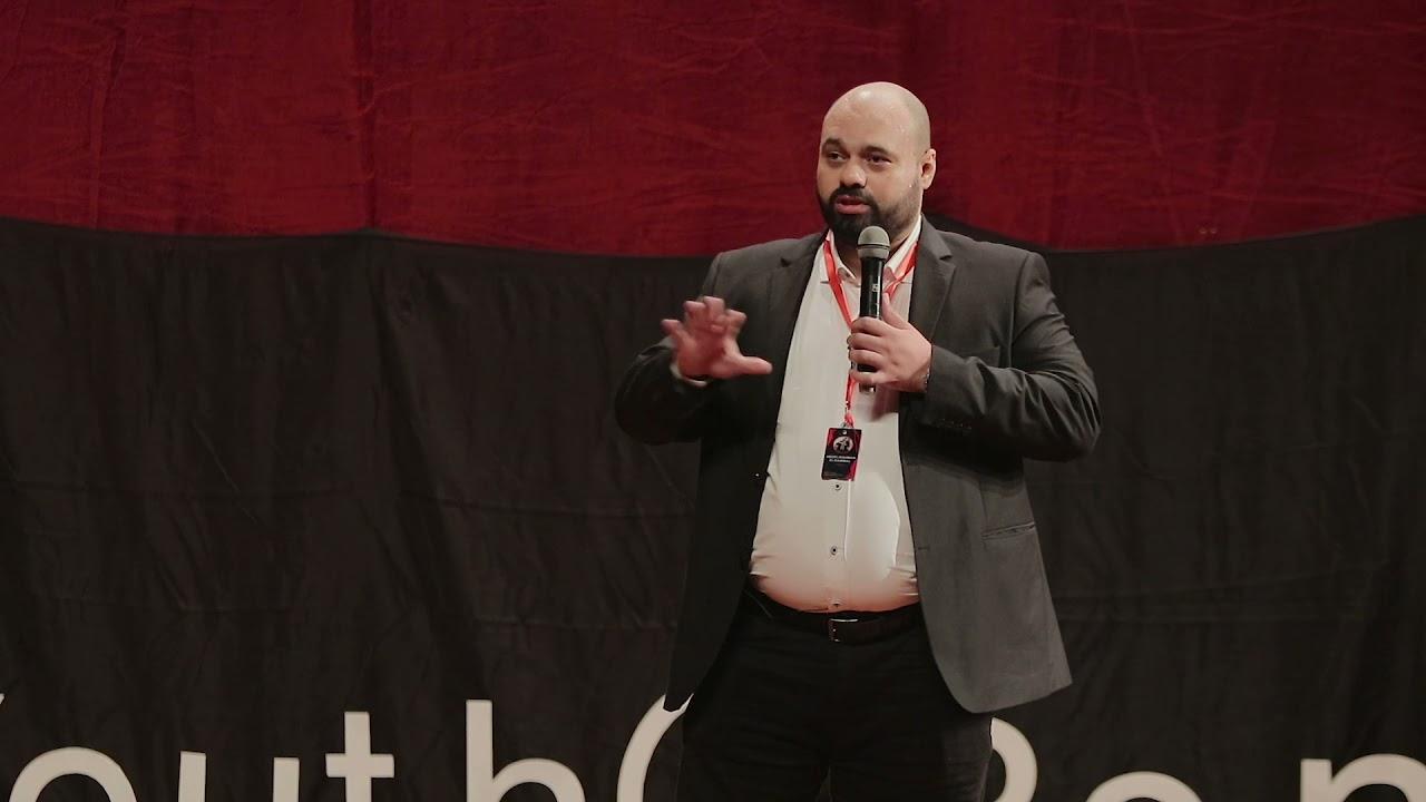 Capitalizing On Human Potential   AbduRahman Elgammal   AbduRahman Elgammal   TEDxYouth@BeniSuefSTEM