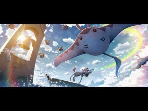 Pokemon GSC Remix: Surfing Theme