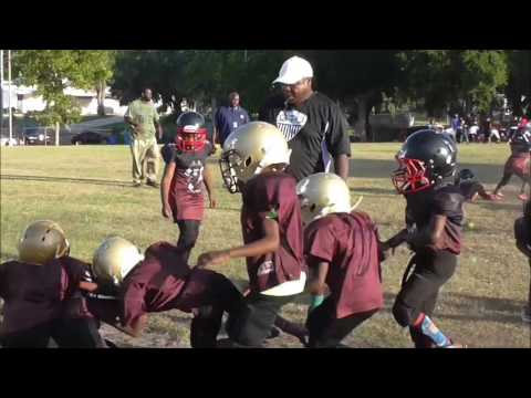 F.L.A. Vikings vs Duval Seminoles Highlights 6U