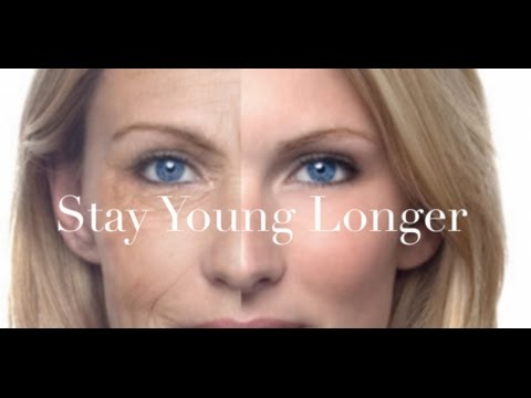Anti-aging tips to Stay Young . How to Stay Young for longer