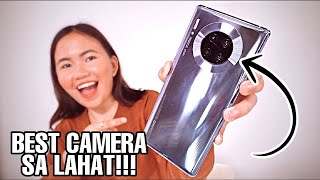 HUAWEI MATE 30 PRO UNBOXING & REVIEW | THE BEST CAMERA SMARTPHONE!