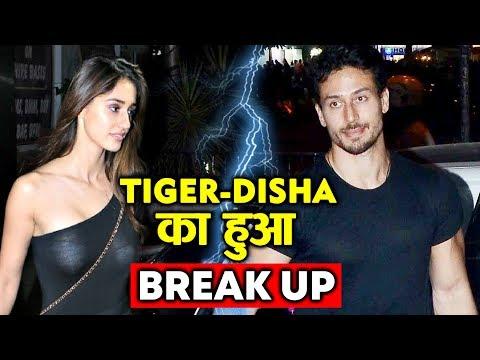 Xxx Mp4 क्या Disha Patani और Tiger Shroff का हुआ BREAK UP 3gp Sex