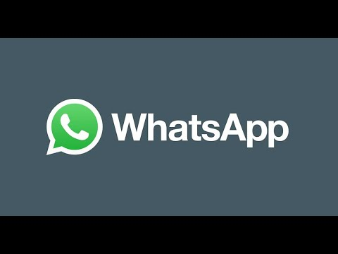 How To Download WhatsApp On PC - Windows 10/8/7