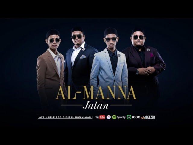 Al-Manna - Jalan