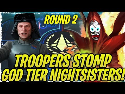 DROPPING THE GRIEVOUS NUKE ON DARTH REVAN AND MALAK! GRAND