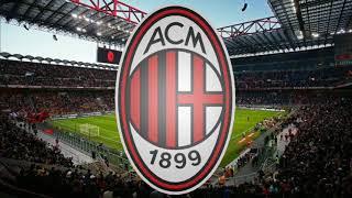 AC Milan Goalsong San Siro Version (Çalhanoğlu)