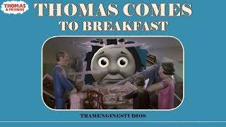 Thomas & Percy's Mountain Adventure - Instrumental!