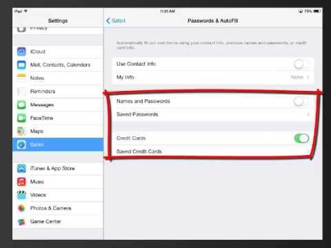 Safari for iPad: Security and Compatibility