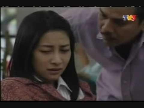 scene from Rozanna (last episode)
