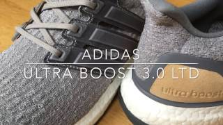 Adidas Ultra Boost LTD 3.0