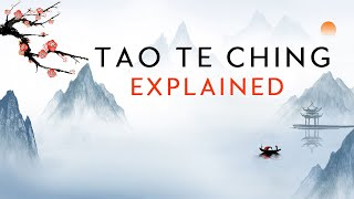 Tao Te Ching Explained - MUST WATCH FILM
