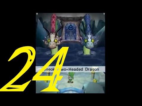 Temple of Ice | Zelda: Phantom Hourglass 100% Walkthrough