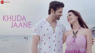 Khuda Jaane - Official Music Video | Priyanka Tiwari | Sunil Devbanshi | Soumee Sailsh || DJ Remix..