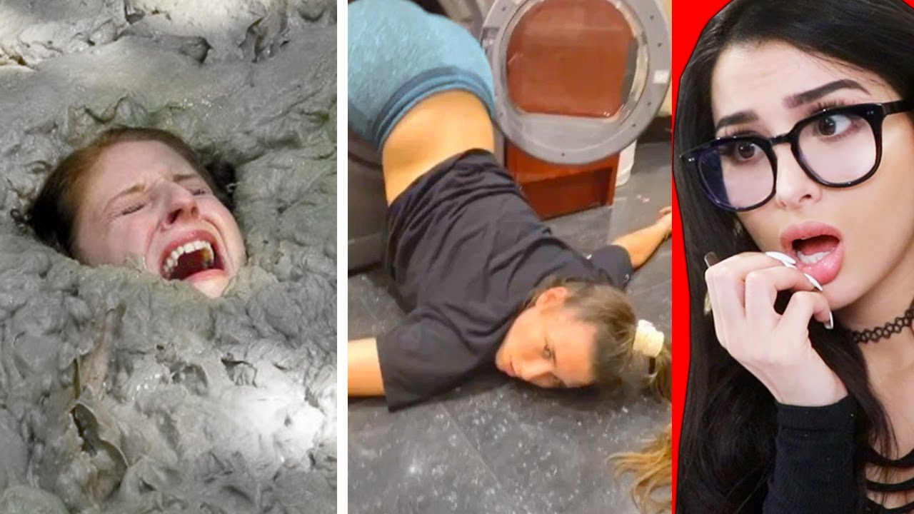 People Who Got Stuck In Weird Places