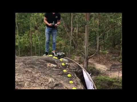 Amazing RC Crawler Competition