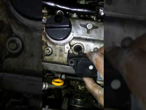 Car Misfiring? Bad ignition coils on 2000 Nissan Maxima
