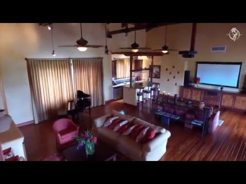 Luxurious Beachfront Villa for Sale, ID CODE: #2727