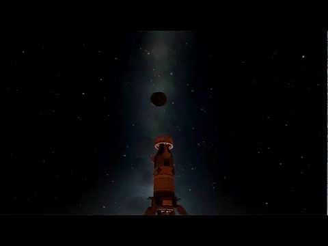 Kerbal Space Program - Ike is in a Dunasynchronous Orbit
