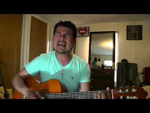 Amor en secreto El Guero y su banda cover