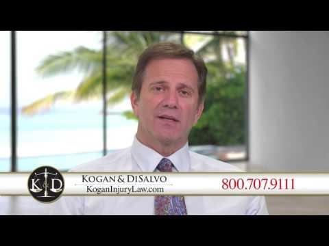 Car Accident Attorney Credentials - Choosing a Law Firm | Kogan & DiSalvo