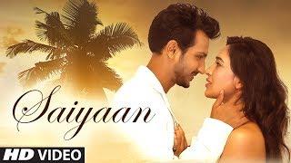 """Saiyaan"" Latest Video Song | Ambresh Shroff, Bharti Gupta | Feat.Ambresh Shroff,Mandeep Kaur Procha"