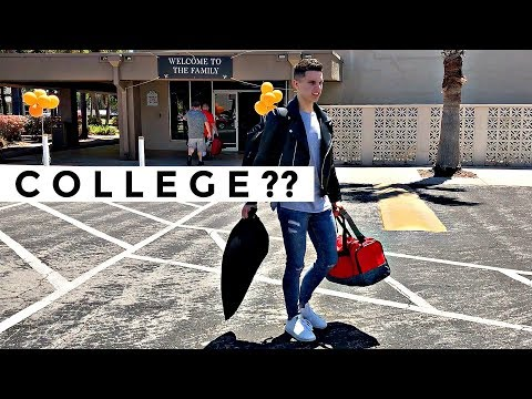 BUB GOES TO COLLEGE - PREVIEW