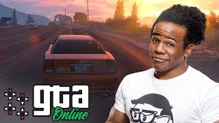 Fast cars, fighter jets & RPGs - Oh my! — GTA Online